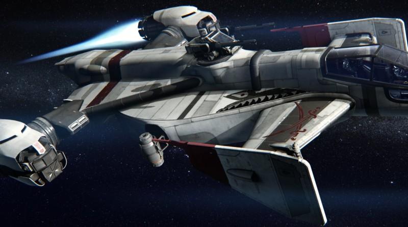 Drake Interplanetary Cutlass Black