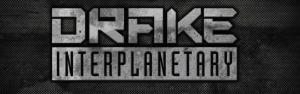 Drake Interplanetary Logo