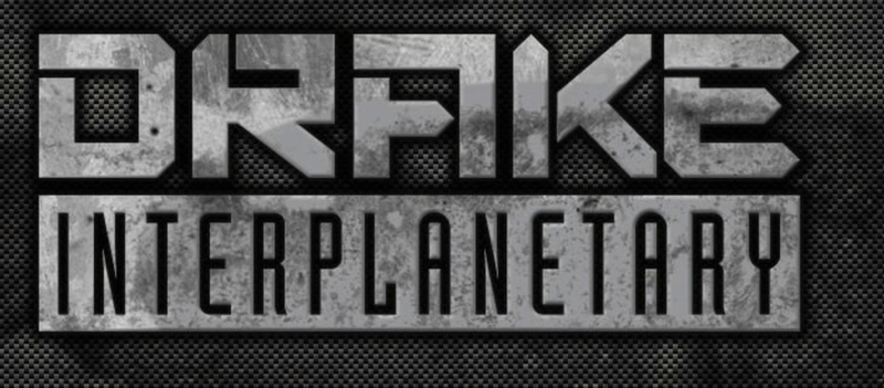 Drake Interplanetary Logo