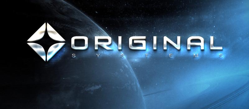 Original Systems - Logo