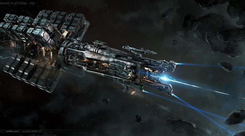 RSI Orion