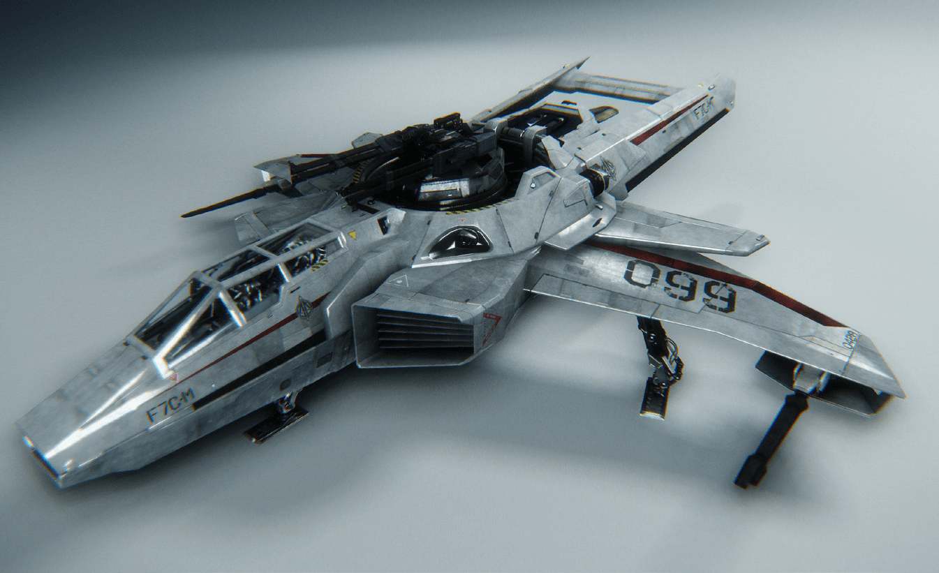 Star Citizen Raumschiff Skins Fan Art Starcitizenbase