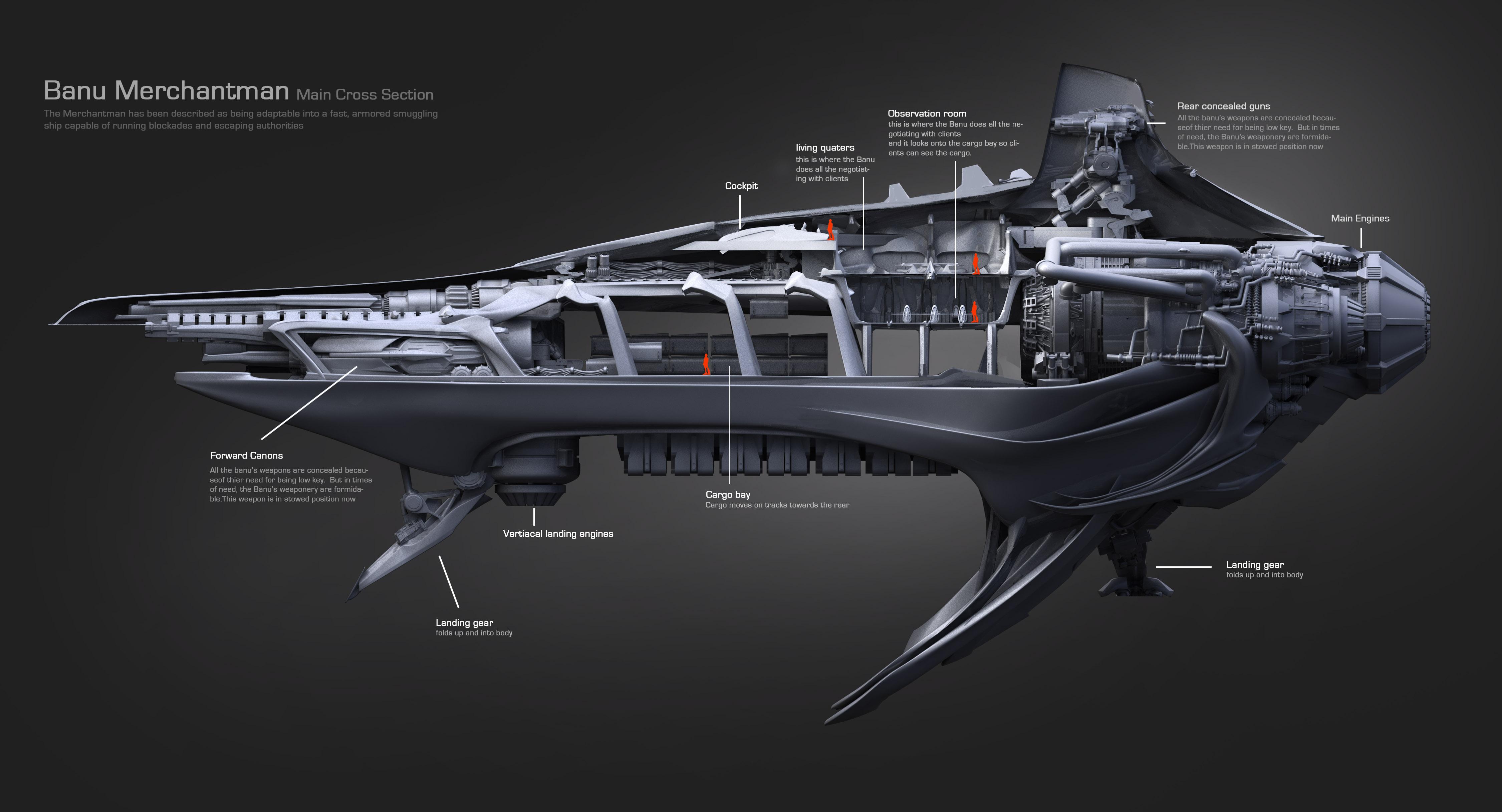 [S]MACK - The Spacebattles.com Star Citizen Fleet - Part 2