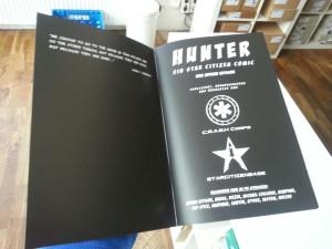 Comic Print