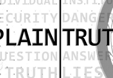 Plain Truth: Tevarin Trouble