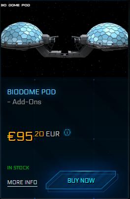 BiodomeSale