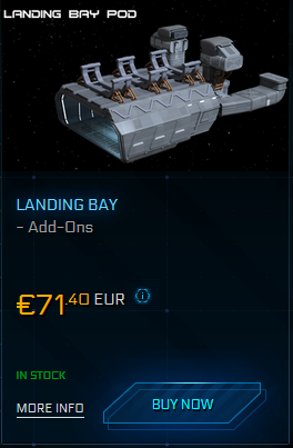 LandingBaySale