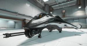 Aegis Avenger / Hangar