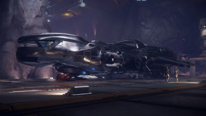 MISC Freelancer / Hangar
