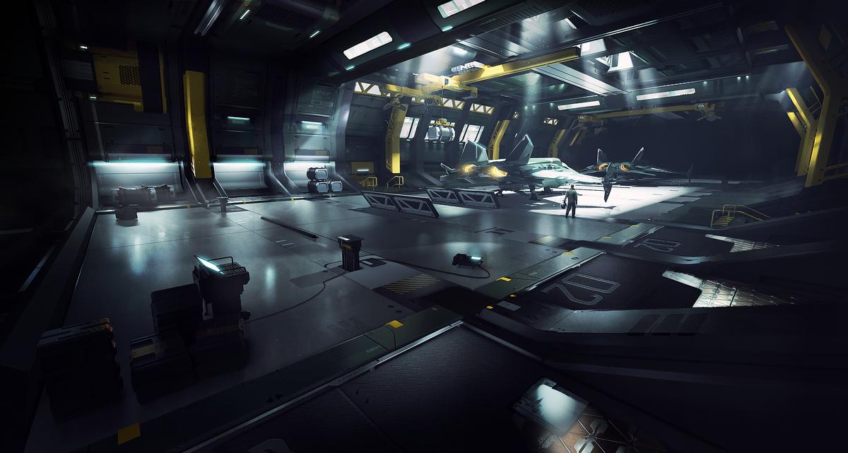 Die Idris Updated Stats Starcitizenbase