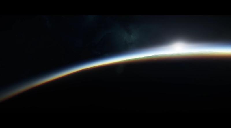 Nyx / prozedurale Planeten