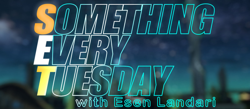 Spectrum Dispatch / Something every tuesday