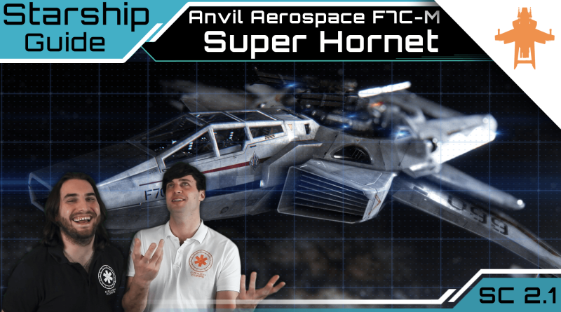 star citizen schiffe die anvil super hornet starcitizenbase. Black Bedroom Furniture Sets. Home Design Ideas