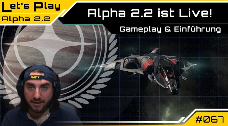 Crash / Lets Play / Alpha 2.2