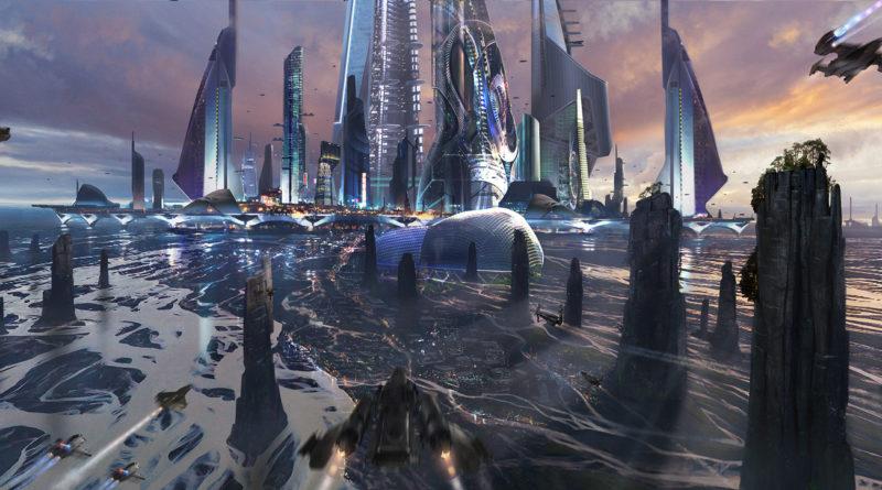 Fujin City / Centauri