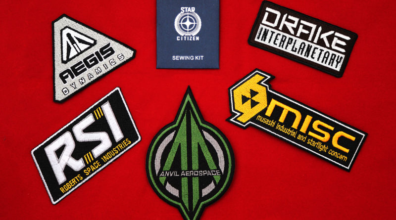 Manufactor Patches