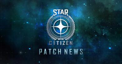 Star Citizen Alpha Patch 2.6 und Spectrum für Evocati im PTU