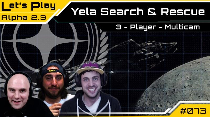 Crash / Lets Play / Yela