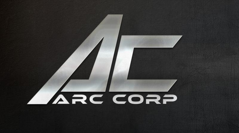 ArcCorp Logo