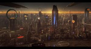 Shanghai / Erde / Earth
