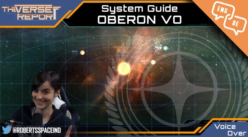 Crash / Verse Report / System Guide Oberon