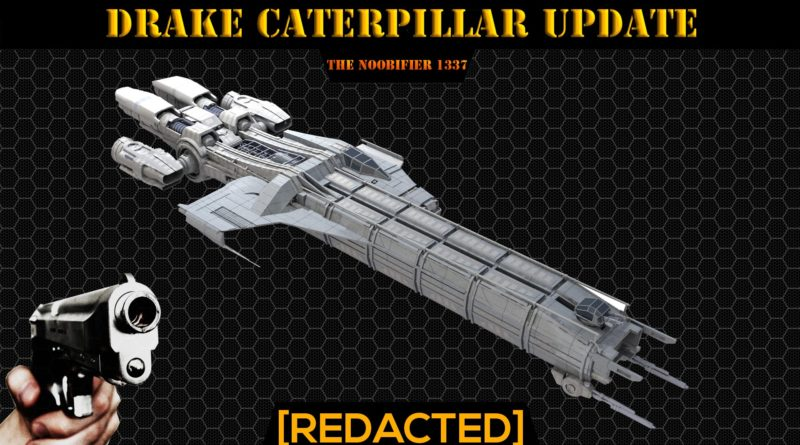 The Noobifier 1337 / Caterpillar Update