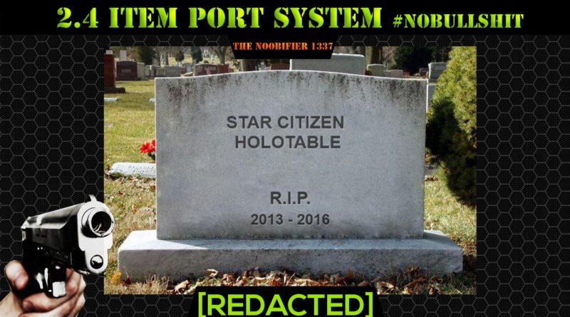 TheNoobifier1337 / Item Port System 2.0