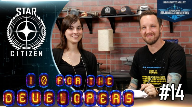 10 for the developers Episode 14