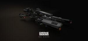 Drake Dragonfly