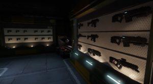 LiveFire Guns