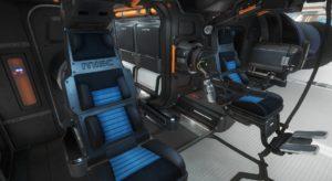 MISC Reliant Kore Cockpit