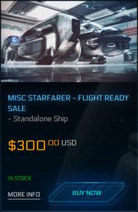 MISC Starfarer Sale 2.4