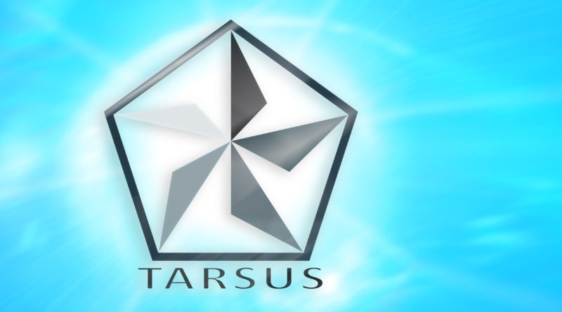 Tarsus Logo / Spectrum Dispatch