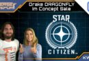 Star Citizen Drake DRAGONFLY im Concept Sale | SCB Verse Report