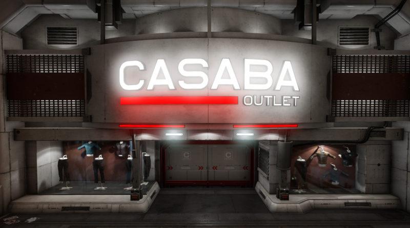 Casaba Outlet