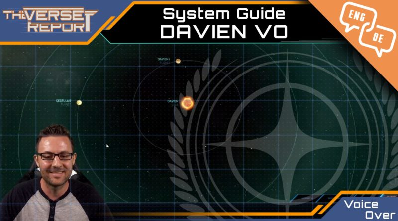 Crash / Verse Report / System Guide Davien VO