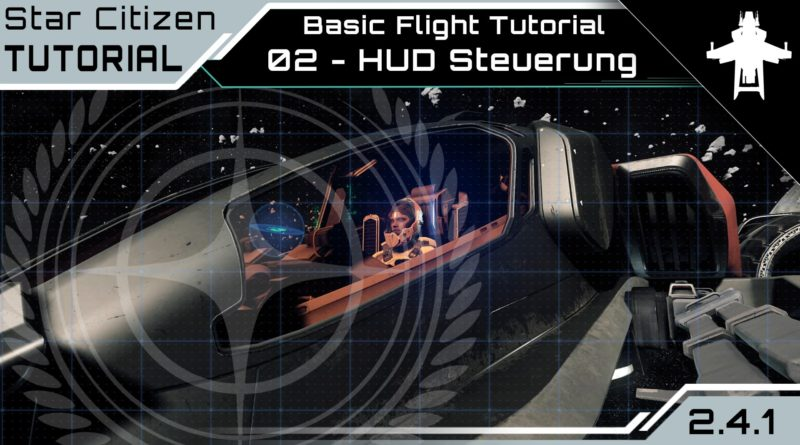 Crsah / Tutorial / Basic Flight Tutorial 2