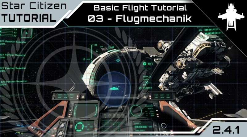 Crash / Tutorial / Basic Flight Tutorial 3