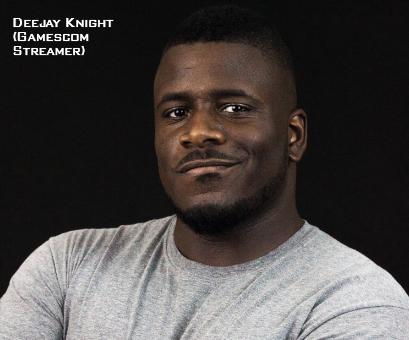 Deejay Knight
