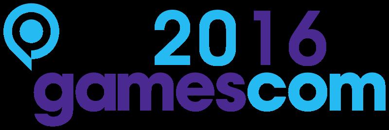 Gamescom 2016 - Logo