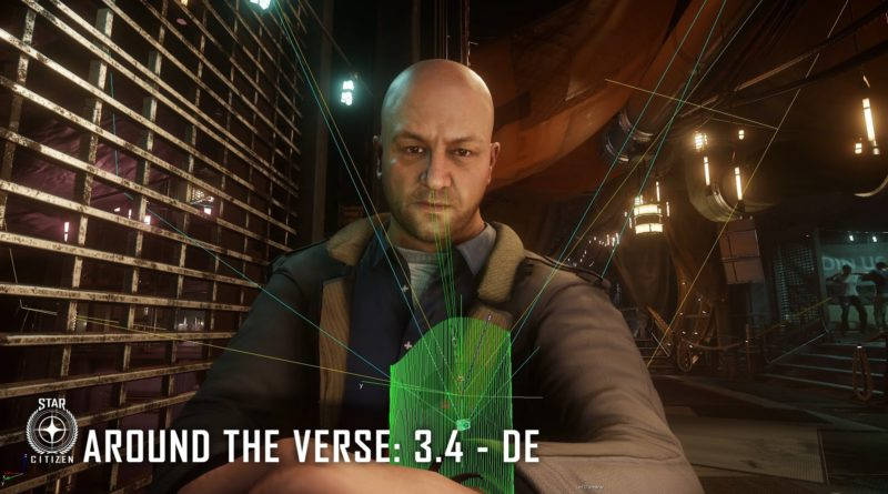 Around the Verse 3.4 - Header