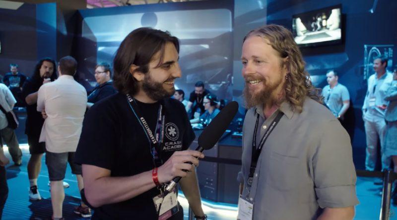 Crash / Interview / Brian Chambers