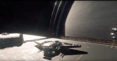 """Star Citizen Fan Video: """"The Odyssey"""""""