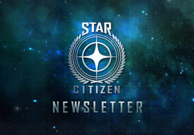 Star Citizen Newsletter – Production Update