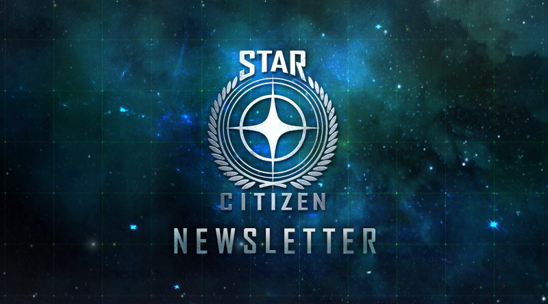 RSI Newsletter Header