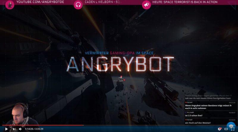 AngryBot