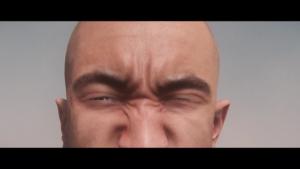 Gesichtsanimationen / facial animation