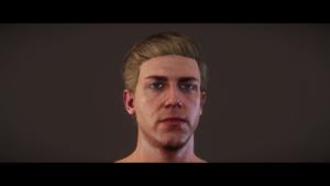Heads / Köpfe / Frisuren
