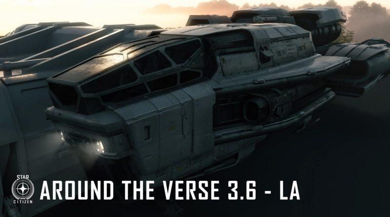 Around the Verse 3.7 - Header