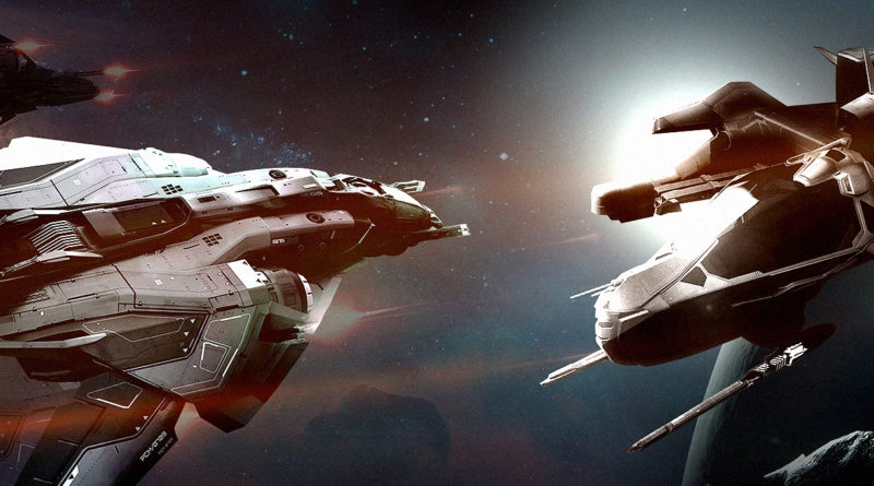 Galactic Tour's Dogfighte rof the Year